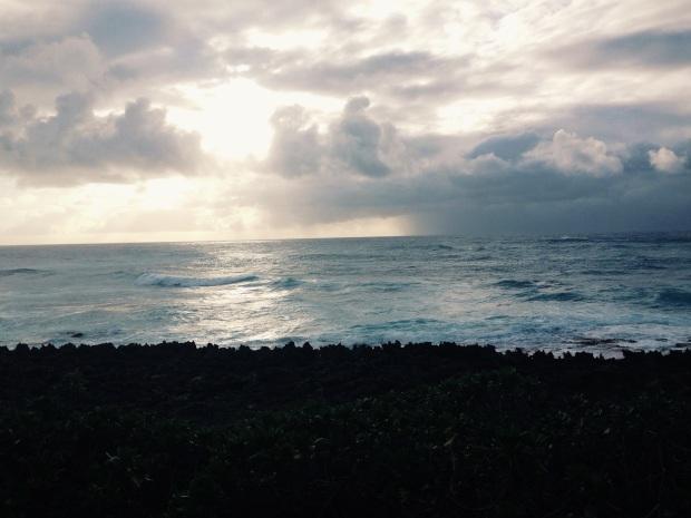 North Shore Oahu Six
