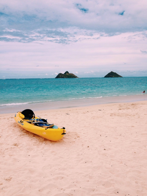 lanikai five